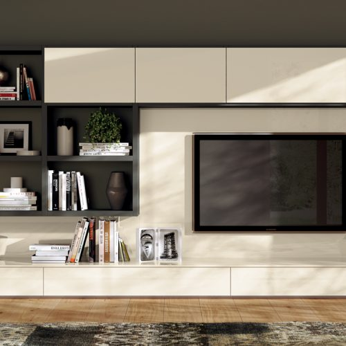 Falegnameria Fellini - Scavolini Rimini - living