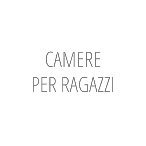 Falegnameria Fellini - mobili: camere per ragazzi