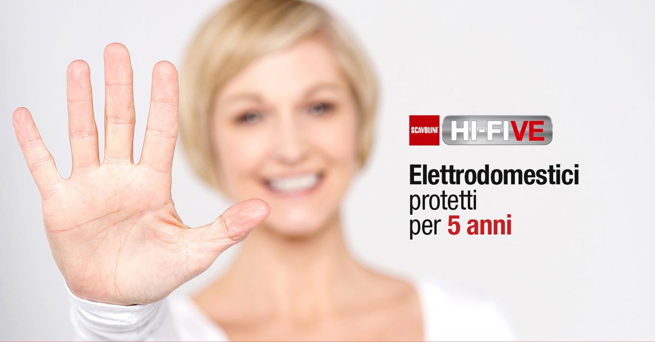 Falegnameria Fellini - Scavolini Hi-Five